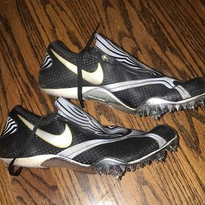 Nike women's track shoes